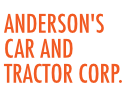 Anderson's Car & Tractor Corp. Logo